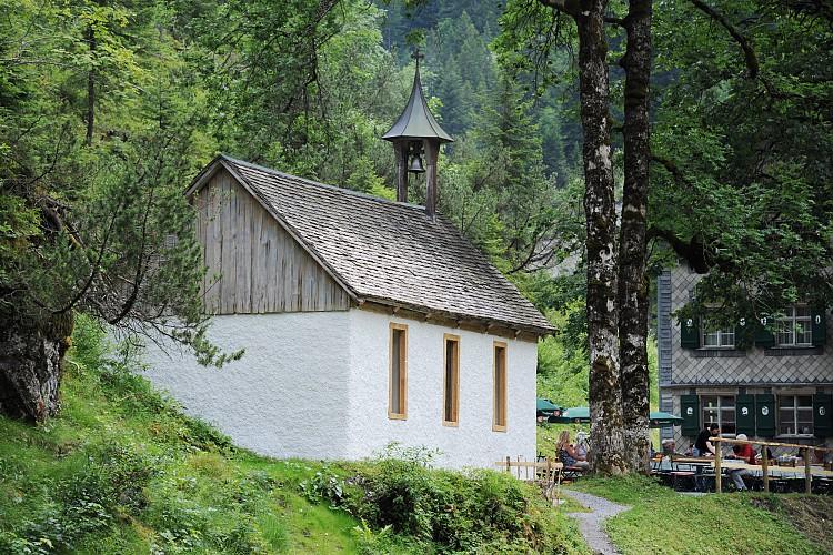 Fotos Alpengasthof | Alpengasthof Bad Rothenbrunnen